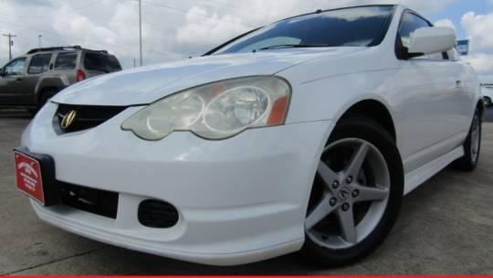 2004 Acura RSX Standard for sale in Arlington, TX