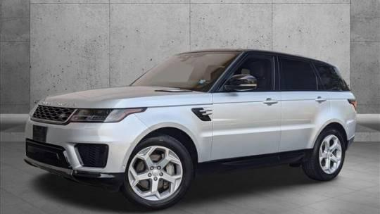 2019 Land Rover Range Rover Sport HSE for sale in Elmsford, NY