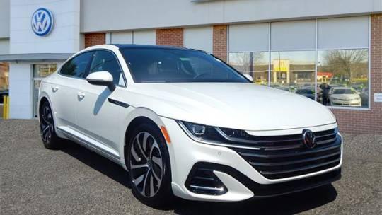 2021 Volkswagen Arteon SEL R-Line for sale in Alexandria, VA