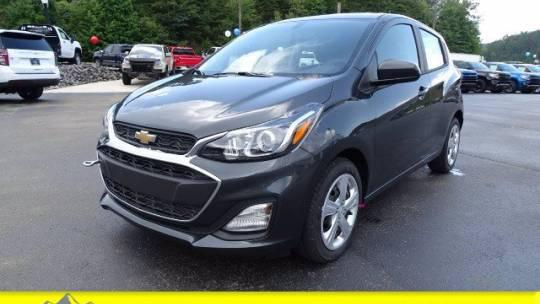 2021 Chevrolet Spark LS for sale in Blue Ridge, GA