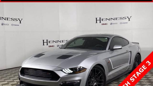 2019 Ford Mustang GT Premium for sale in Morrow, GA