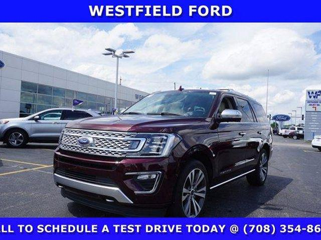 2020 Ford Expedition Platinum for sale in Countryside, IL