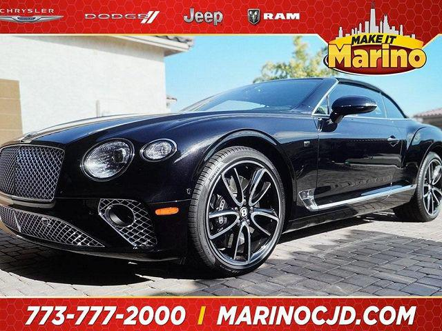 2020 Bentley Continental GT V8 for sale in Chicago, IL