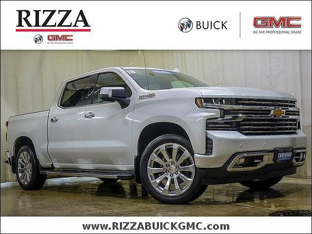 2019 Chevrolet Silverado 1500 High Country for sale in Tinley Park, IL