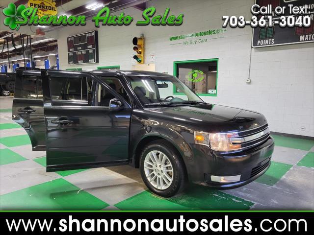 2014 Ford Flex SEL for sale in Manassas, VA