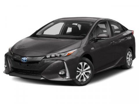 2021 Toyota Prius Prime for sale near Glen Mills, PA