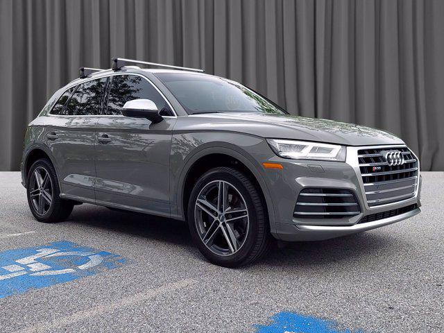 2020 Audi SQ5 Premium for sale in West Chester, PA