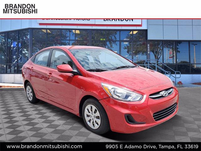 2016 Hyundai Accent SE for sale in Tampa, FL