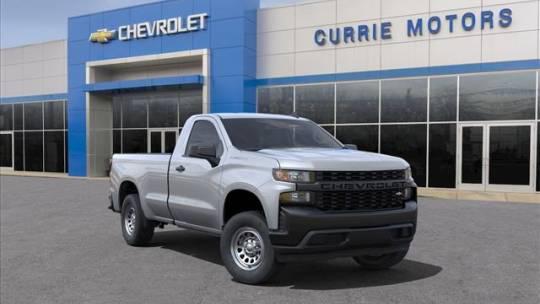 2021 Chevrolet Silverado 1500 Work Truck for sale in Forest Park, IL