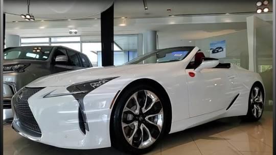 2021 Lexus LC LC 500 for sale in Schaumburg, IL