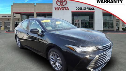2021 Toyota Avalon XLE for sale in Franklin, TN