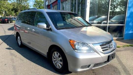 2010 Honda Odyssey EX-L for sale in Fredericksburg, VA