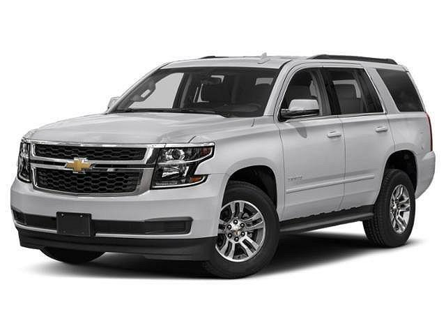 2020 Chevrolet Tahoe LT for sale in Ashburn, GA