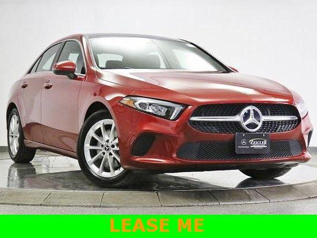 2021 Mercedes-Benz A-Class A 220 for sale in Hoffman Estates, IL