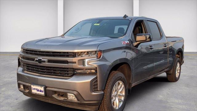 2021 Chevrolet Silverado 1500 RST for sale in Westminster, MD