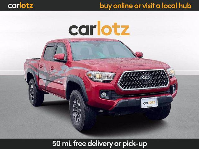 2018 Toyota Tacoma TRD Off Road for sale in Highland Park, IL