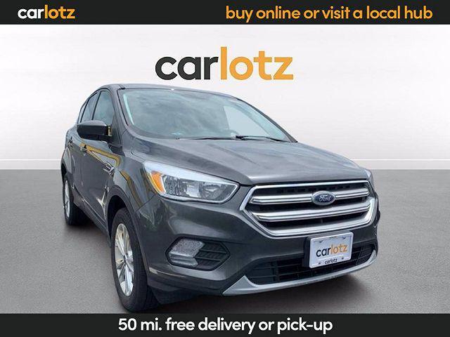 2017 Ford Escape SE for sale in Highland Park, IL