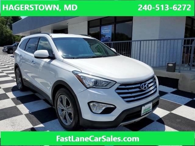 2015 Hyundai Santa Fe GLS for sale in Hagerstown, MD