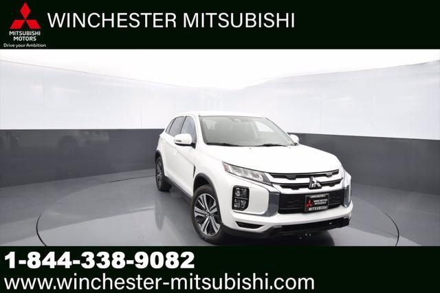 2020 Mitsubishi Outlander Sport ES 2.0 for sale in Winchester, VA