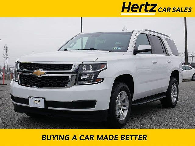 2019 Chevrolet Tahoe LT for sale in Rockville Centre, NY