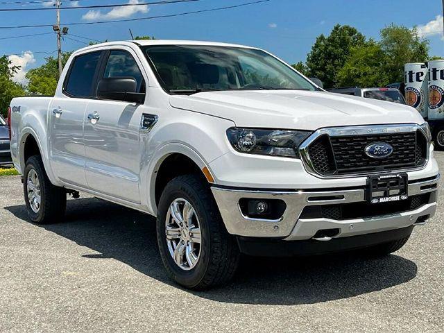 2019 Ford Ranger XLT for sale in Mechanicville, NY