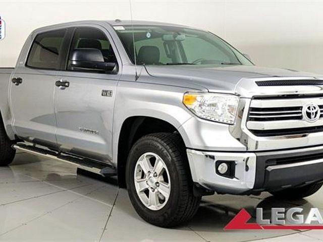 2017 Toyota Tundra 4WD SR5 for sale in London, KY