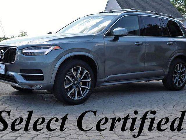 2019 Volvo XC90 Momentum for sale in Alexandria, VA