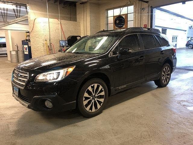 2017 Subaru Outback Limited for sale in Chicago, IL