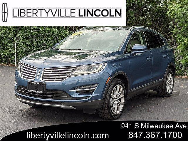 2018 Lincoln MKC Select for sale in Libertyville, IL