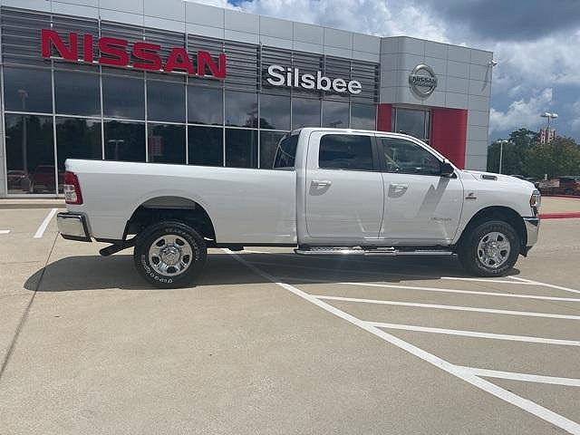 2020 Jeep Ram 2500 Big Horn for sale in Silsbee, TX