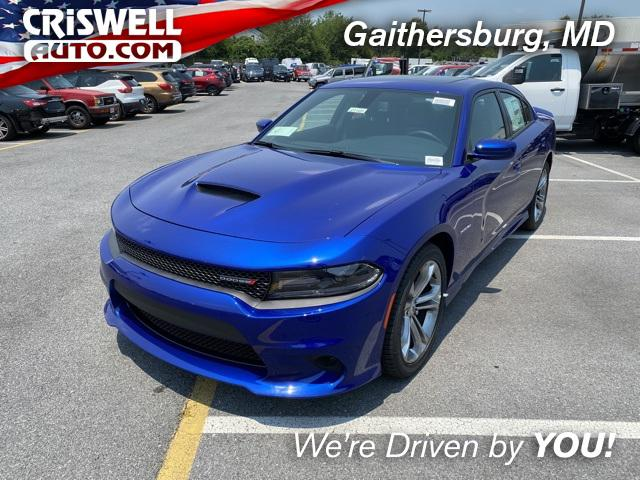 2021 Dodge Charger R/T for sale in Gaithersburg, MD