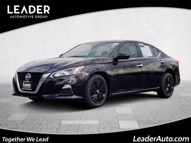 2019 Nissan Altima 2.5 S for sale in PALATINE, IL