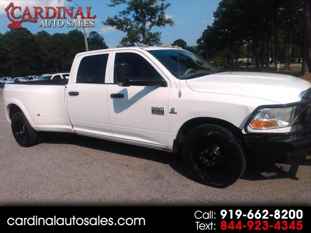 2012 Ram 3500 ST for sale in Raleigh, NC