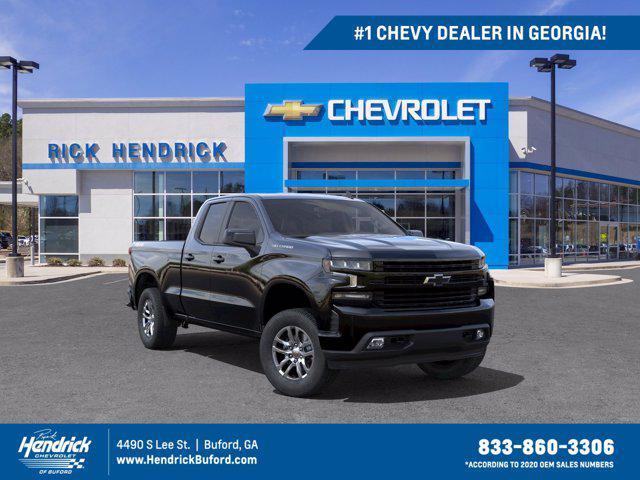 2021 Chevrolet Silverado 1500 RST for sale in Buford, GA