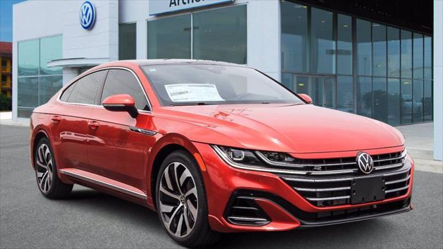 2021 Volkswagen Arteon SEL R-Line for sale in Houston, TX