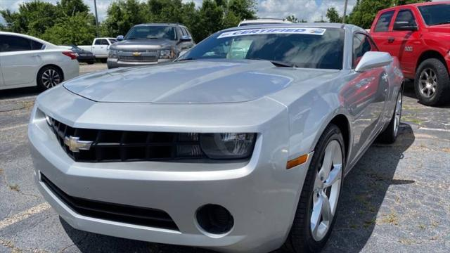 2013 Chevrolet Camaro LS for sale in Midwest City, OK