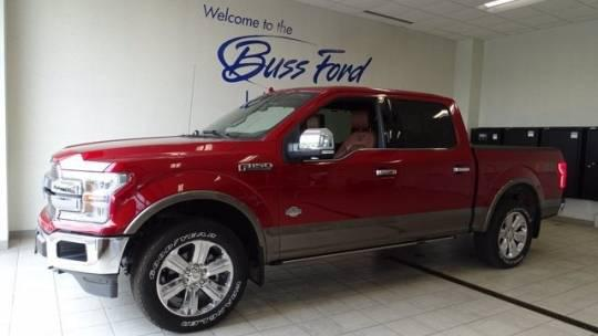 2019 Ford F-150 King Ranch for sale in Mchenry, IL