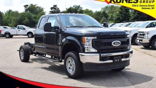 2021 Ford F-350 XL for sale in Delavan, WI