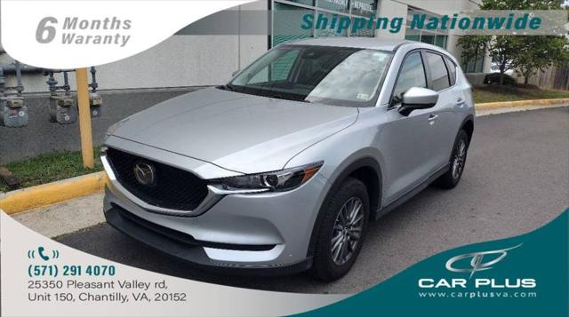2020 Mazda CX-5 Touring for sale in Chantilly, VA
