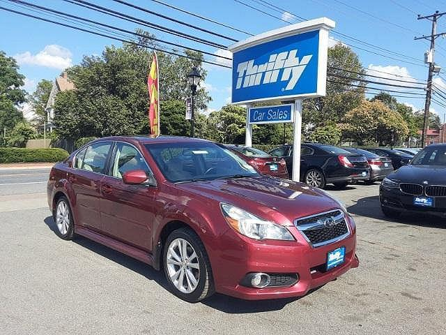 2014 Subaru Legacy 2.5i Limited for sale in Reisterstown, MD
