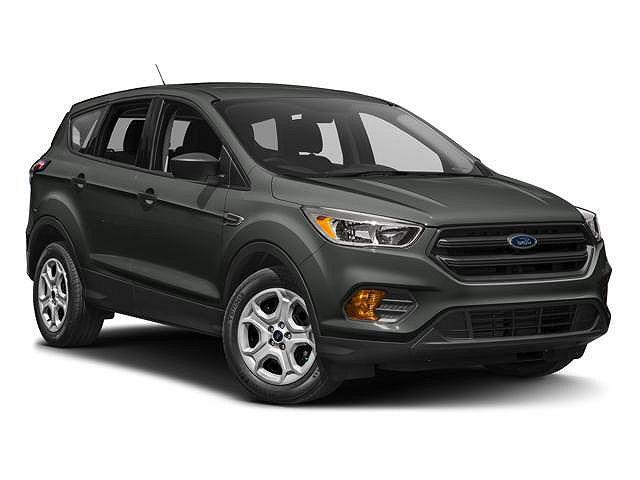 2017 Ford Escape SE for sale in South Haven, MI