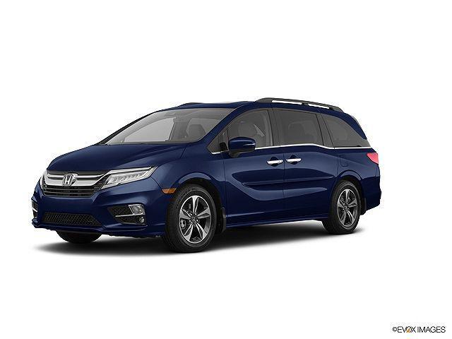 2019 Honda Odyssey Touring for sale in Corpus Christi, TX