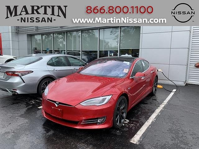 2018 Tesla Model S P100D for sale in Skokie, IL