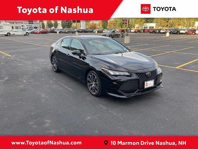 2019 Toyota Avalon XSE for sale in Nashua, NH