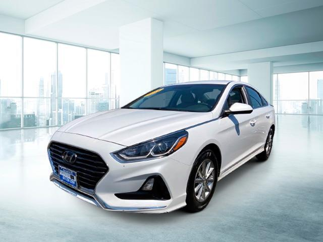 2018 Hyundai Sonata SE for sale in MEDFORD, NY