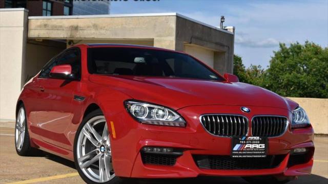 2014 BMW 6 Series 640i for sale in Arlington, VA