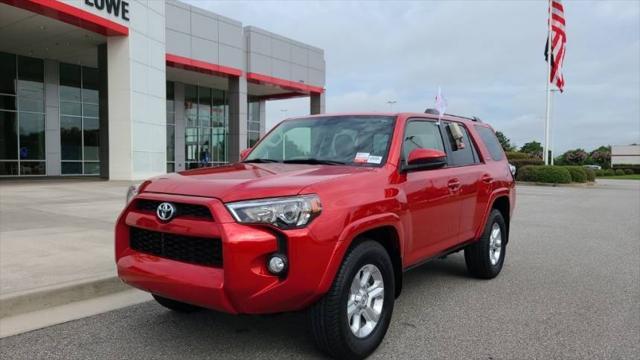 2019 Toyota 4Runner SR5 for sale in Warner Robins, GA