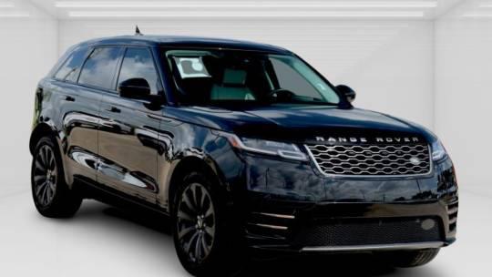 2020 Land Rover Range Rover Velar R-Dynamic S for sale in Houston, TX
