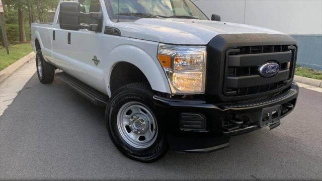 2014 Ford F-350 XLT for sale in Chantilly, VA