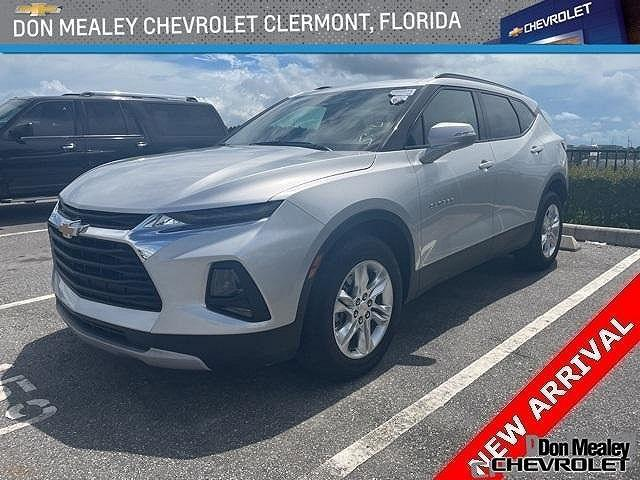 2019 Chevrolet Blazer AWD 4dr for sale in Clermont, FL